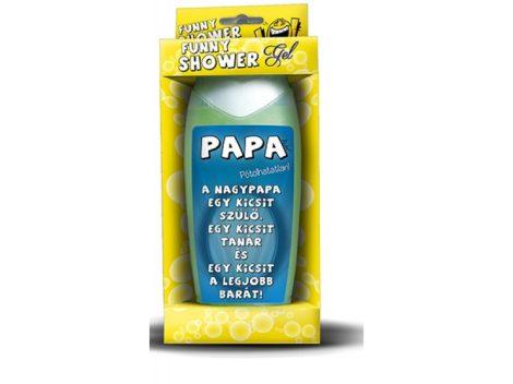 Papa tusfürdő