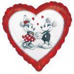 Minnie és Mikiegér party