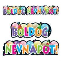 Boldog Névnapot banner