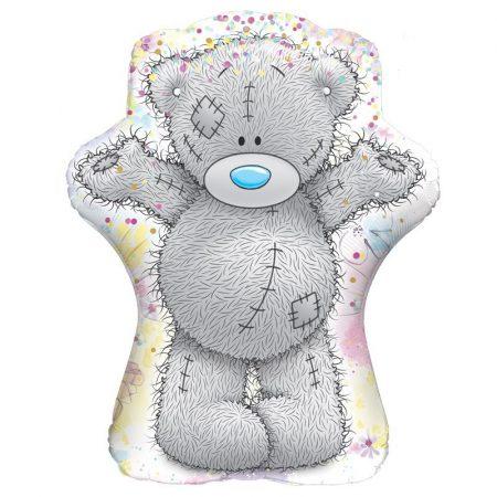 91 cm-es Teddy maci Super Shape fólia lufi
