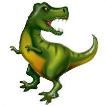 107 cm-es Tyrannosaurus Super Shape fólia lufi